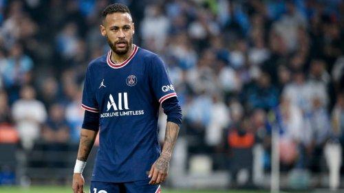 """Neymar schwärmt von PSG-Teamkollege: """"Er ist ein Genie"""""""