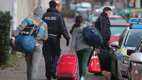 Geheimdienste foltern heimgekehrte Flüchtlinge