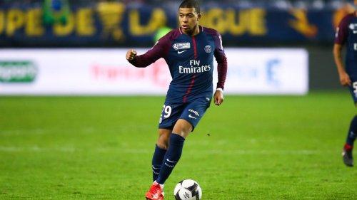 PSG will Mbappé mit diesem Mega-Transfer halten