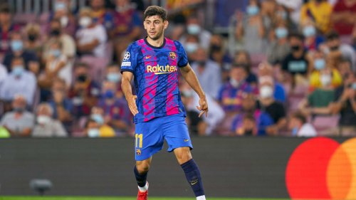 Wird bei Barça jetzt ein Ösi der neue Messi?