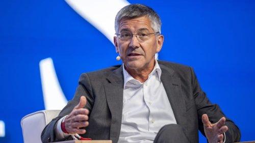 Lewy-Frust wegen Haaland: Das sagt Bayern-Boss Hainer