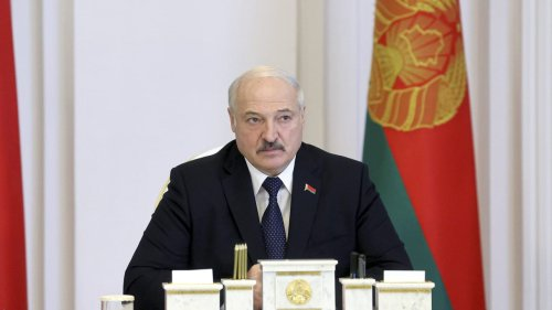 Belarus-Diktator Lukaschenko löst NGOs in Massen auf