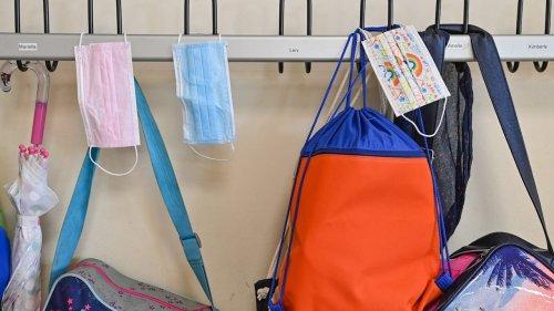 Südwesten lockert Maskenpflicht in Schulen