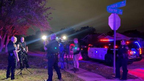 Todesschütze in Texas von Party-Gästen gesteinigt