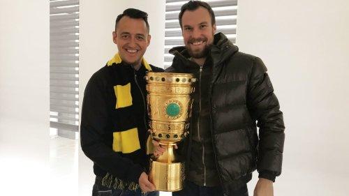 Dreister Pokal-Überfall in Großkreutz-Kneipe
