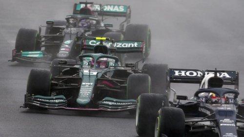 VW will in die Formel 1