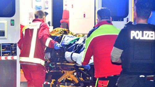 Schüsse in Berlin-Lichtenberg! Zwei Männer schwer verletzt