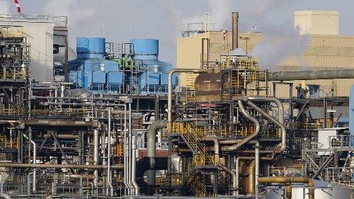 BASF um 10 Millionen Euro geprellt!