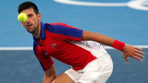 Djokovic: Wann ich mit Steffi Graf sprechen darf