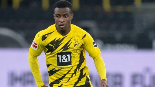Wie Dortmund mit Moukoko plant
