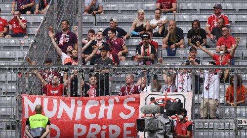 Hat Bayern die größten Fan-Deppen?