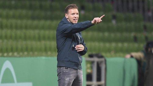 Holt Nagelsmann einen Ex-Bundesliga-Coach zu Bayern?