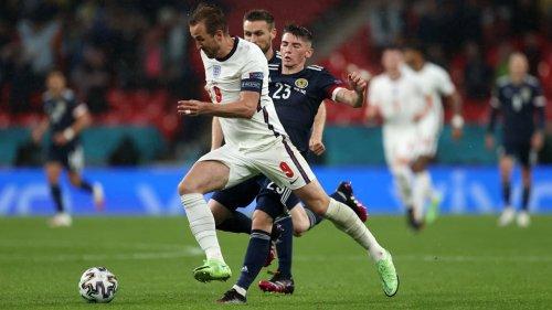 Thuram-Transfer hängt  am England-Star!