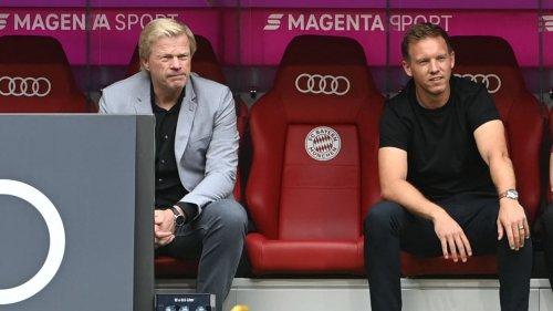 Das sagt Boss Kahn über den Bayern-Kader