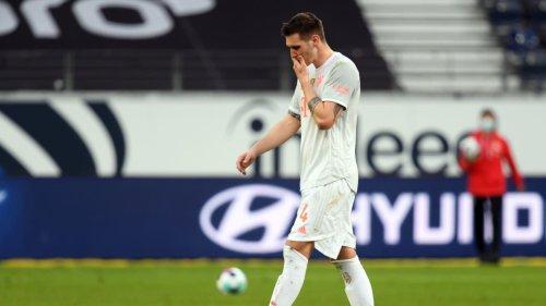 Nachrichten enthüllen, wie Süle seine Bayern-Flucht plante