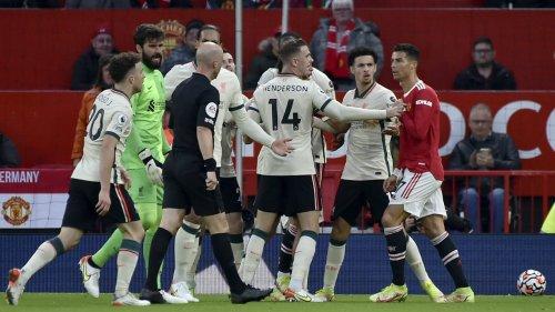 Klopp demütigt United! Ronaldo und Pogba rasten aus
