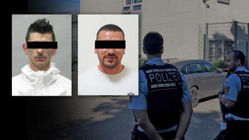 Zwei Straftäter  in Spanien geschnappt