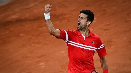 Vollbringt Djokovic das Tennis-Meisterstück?