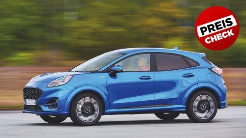 Die Top-Deals für den Ford Puma