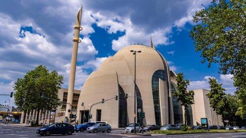 Polizei verbietet Kundgebung vor Moschee