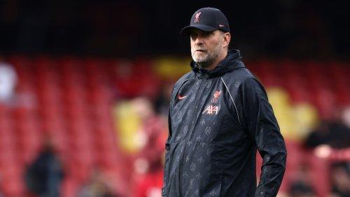 Klopp greift England-Trainer Southgate an