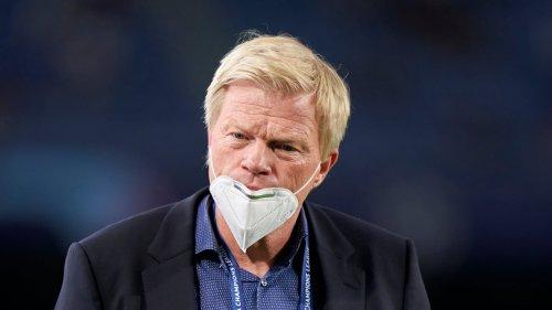 Unruhe bei Bayern! Kahn legt jetzt erst richtig los
