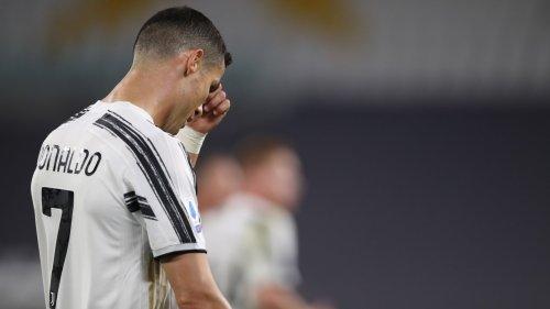 Wird Juve aus der Serie A ausgeschlossen?