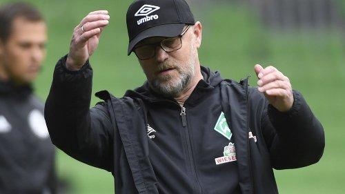 Werder spart Schaaf weg