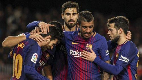Ex-Barça-Star verlässt neuen Klub nach nur 4 Spielen