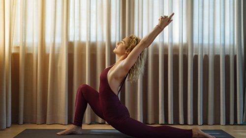 Hüftbeuger dehnen: Die vier besten schnellen Übungen