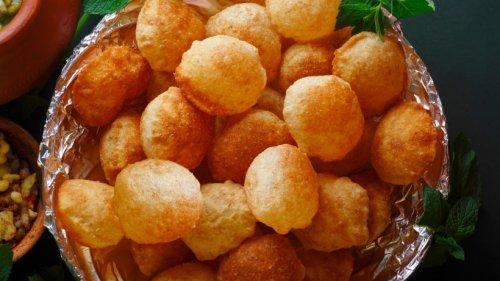 Neuer Kartoffel-Trend: Kreative Pommes soufflés