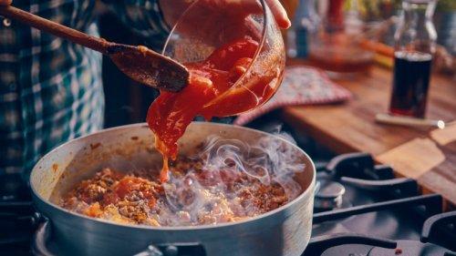 Ohne Knoblauch? Diese Fehler machen die meisten bei Spaghetti Bolognese