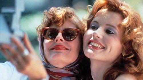 """""""Thelma & Louise"""": Ein Kino-Meilenstein und unvergessener Klassiker"""