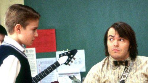 "Jack Black trauert um ""School of Rock""-Kinderstar Kevin Clark"