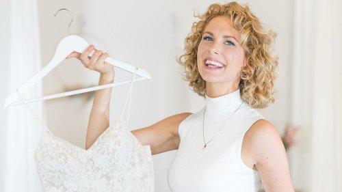 """Sanna Lindström: """"Trägt die Braut IHR Kleid, dann weiß sie es"""""""
