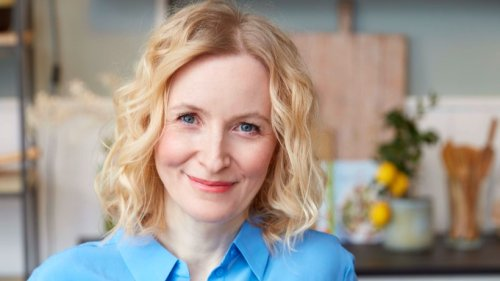 """Dr. Anne Fleck: """"Gesunde Ernährung wird immer wichtiger"""""""