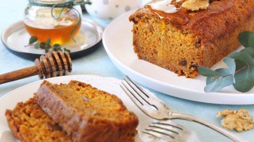 Kürbis-Nuss-Kuchen mit Honig: Ein süßer Genuss für die goldene Jahreszeit