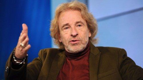 """""""Emotionen völlig vermisst"""": Thomas Gottschalk schimpft über TV-Triell"""