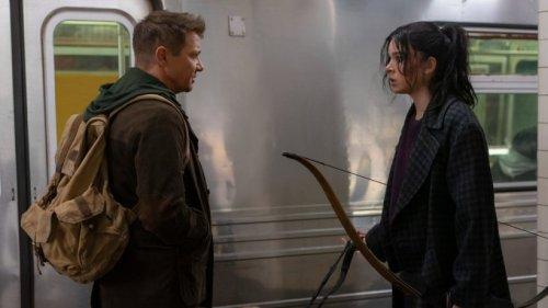 """""""Hawkeye"""": Neuer Trailer verspricht Rückkehr einer vermissten Figur"""