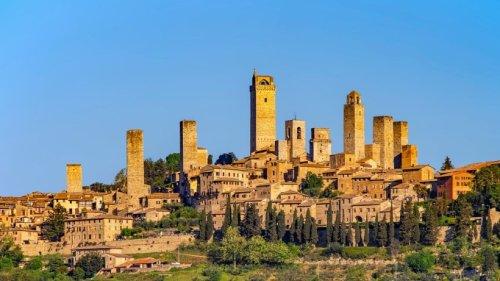 """""""Mittelalterliches Manhattan"""": Auf Streifzug durch San Gimignano"""