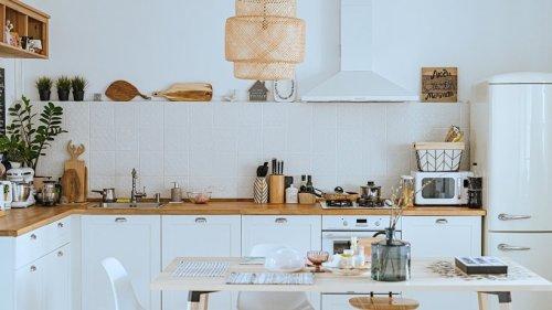 10 clevere Deko-Ideen für die Küche