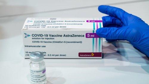 Unter 60? Hier können Sie sich gegen Corona impfen lassen!