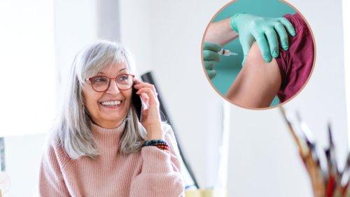 Telefon-Trick: So kommen Sie schneller an Ihren Impftermin
