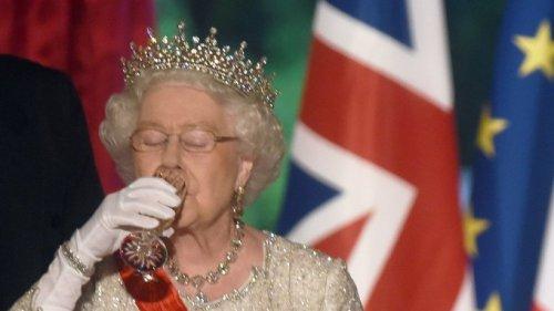 Ärzte verbieten Queen Elizabeth II. ihren Lieblingsdrink