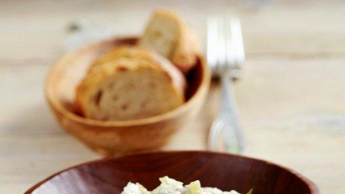 Häckerle vom Bismarkhering: Traditioneller Genuss für Zuhause