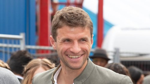 "Muss ""zum Nagelsmann"": Thomas Müller witzelt über kaputte Zehennägel"