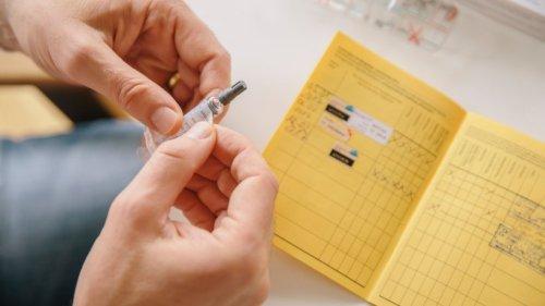 Kreuzimpfung: Erst ein Vakzin, dann ein anderes?
