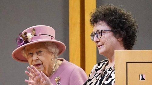 Queen Elizabeth II. kritisiert mangelnden Klimaschutz