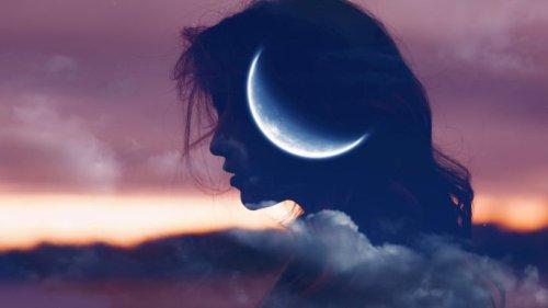 Mondzyklus: Darum sollte man die Beautyroutine an den Mond anpassen