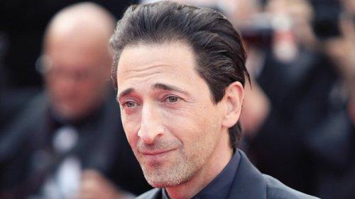 """Oscarpreisträger Adrien Brody sagte Rolle in """"Der Herr der Ringe"""" ab"""